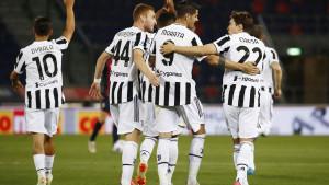 Inter i Juventus će se za trofej boriti u Saudijskoj Arabiji