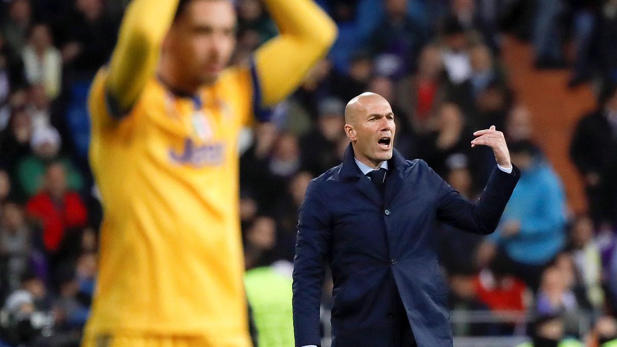 Zidane gubi živce: Niko neće promijeniti historiju ovog kluba!