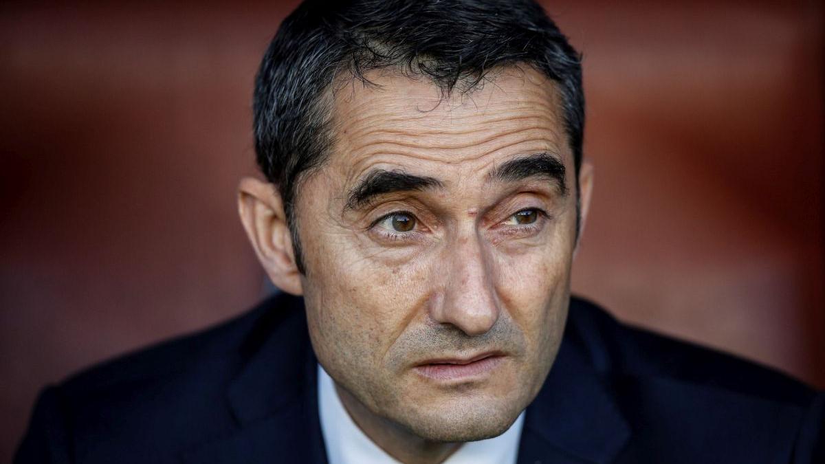 Predsjednik Barce naljutio navijače izjavom o Valverdeu