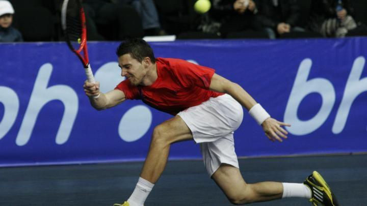Brkić u četvrtfinalu ITF Futuresa u Trstu