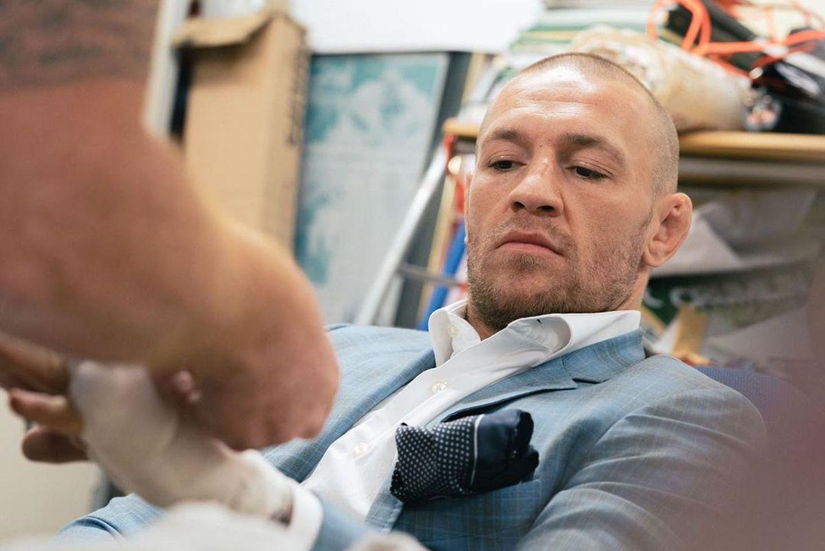 Mašina za novac van oktagona: Conor McGregor vjeruje da će u naredne tri godine postati milijarder