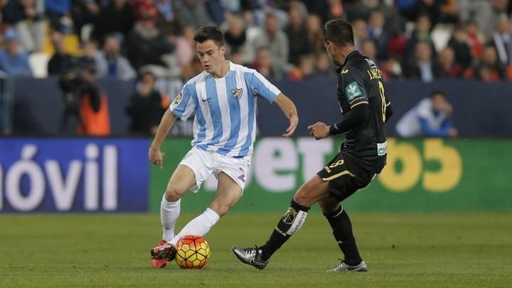 Malaga osvojila tri boda protiv Las Palmasa