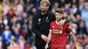Liverpool ga je platio 18 miliona eura, a sada kao slobodan igrač odlazi u redove kluba iz Primere