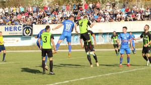 Ljepša strana bh. nogometa: Derbi Gradine i Seone opravdao očekivanja, akteri položili ispite