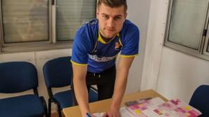 Zločesti dečko bh. nogometa ima novi klub: Anid Travančić potpisao ugovor