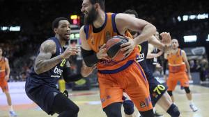 Valencia domaćin završnice ACB Lige