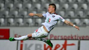 U prošlosti se povezivao sa FK Željezničar, a sad dolazi na Koševo?