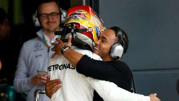 Hamilton veoma blizu Schumacherovog rekorda
