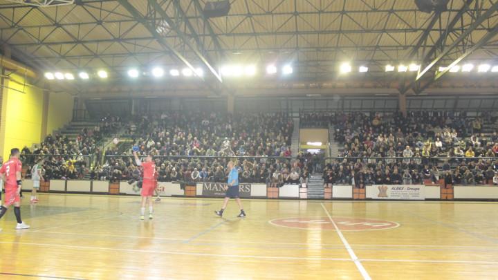 Uprava RK Bosna časti navijače koji su sinoć bodrili ekipu u Vogošći