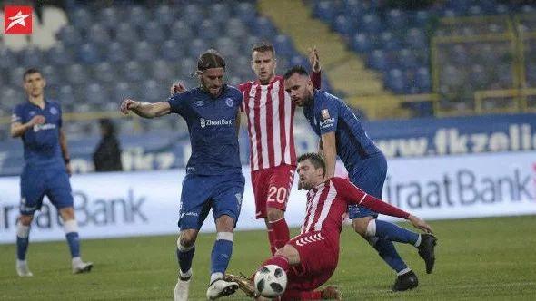 Stojan Vranješ napustio FK Željezničar