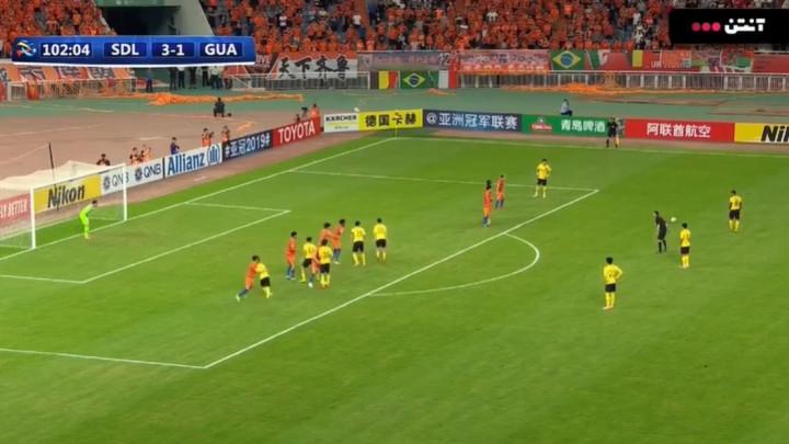 Barci i Unitedu nisu valjali: Majstorije Paulinha i Fellainija u Kini