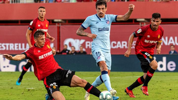 Stefan Savić pravi transfer nakon pet godina?