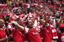 Navijač skuplja milijardu eura da kupi Arsenal