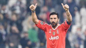 Marotta: Nadam se da će se Buffon oporaviti do subote