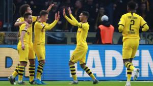 Dortmund uz dosta muke do pobjede protiv Herthe, RB Leipzig pobjedom preuzeo vrh Bundeslige