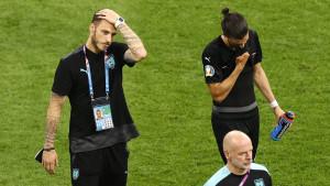 Nakon incidenta na EURO-u, Arnautovića čeka neočekivan preokret u karijeri