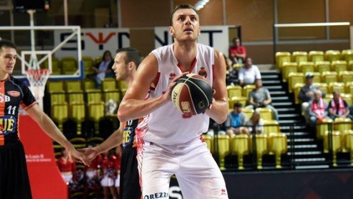Osam poena Kikanovića, Monaco u četvrtfinalu