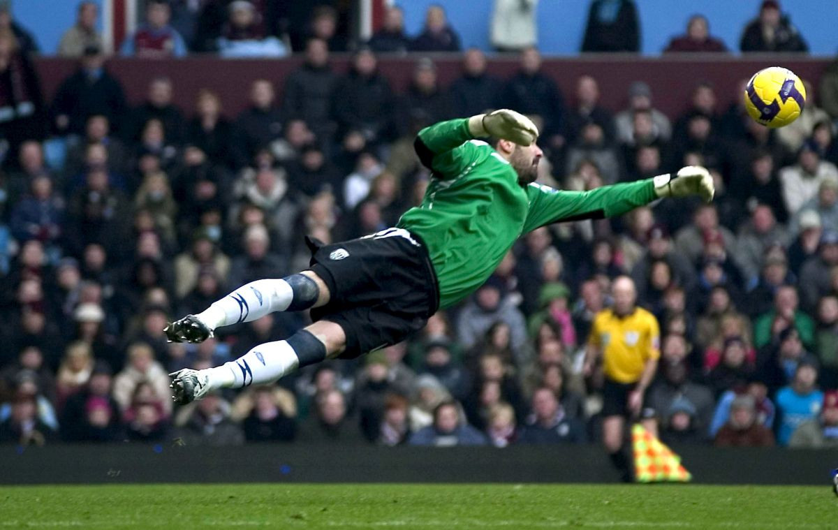 Manchester City doveo iskusnog golmana