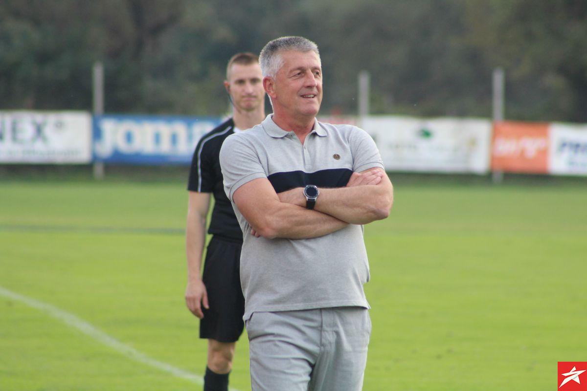 Husref Musemić: Bod posvećujemo Vedranu Puljiću, igrali smo za njega