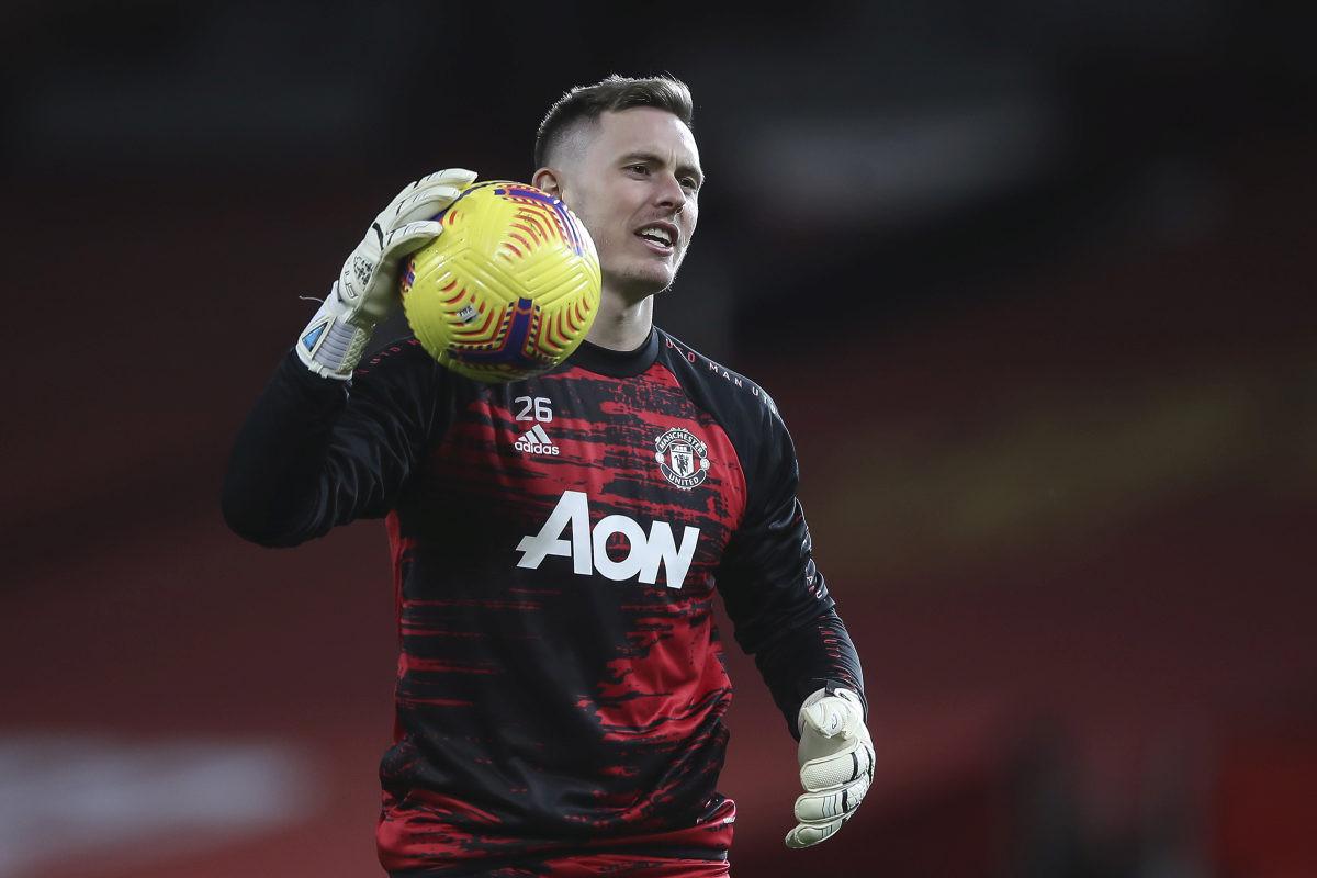 Henderson želi otići iz Manchester Uniteda poslije samo šest mjeseci
