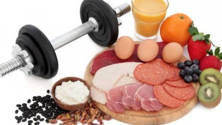 5 ideja za užinu prije vježbanja
