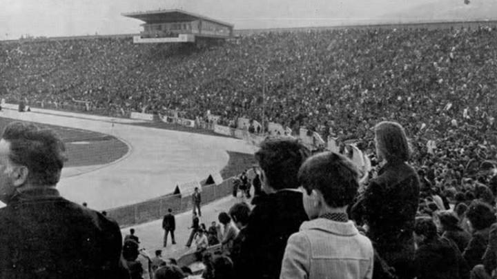 Prije 51 godinu na Koševu je gostovao slavni Manchester United