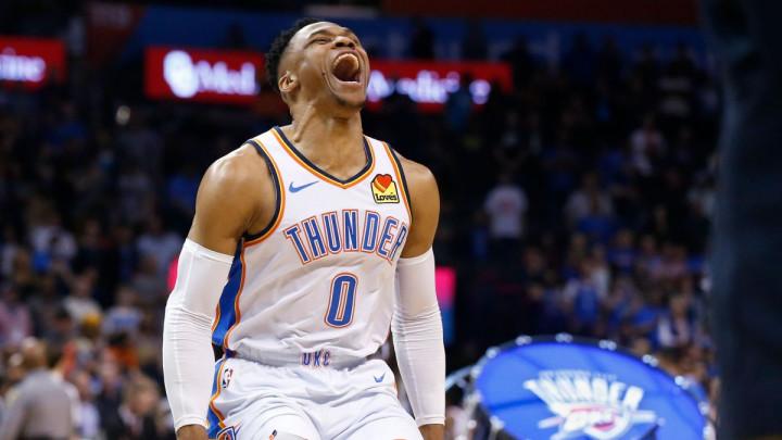 Nestvaran triple-double Westbrooka kojim je ispisao NBA historiju