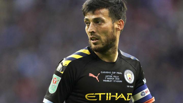 David Silva se vraća u Španiju?