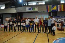 Reprezentacija Rusije osvojila Sarajevo Open 2017