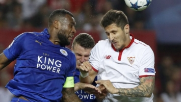 Sevilla spremna otkupiti Jovetićev ugovor