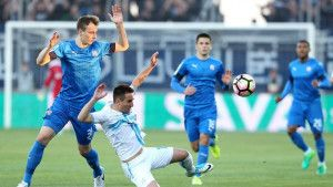 Zanimljiv žrijeb: Rijeka na Dinamo, Hajduk na Lokomotivu
