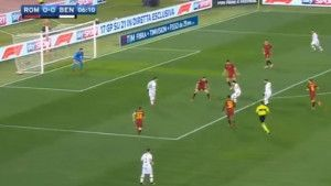 Benevento šokirao Vučicu u Rimu