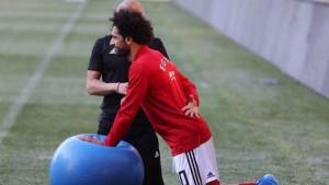Liverpool poslao pomoć Mohamedu Salahu