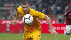 Džeko uskoro potpisuje novi ugovor sa Romom?