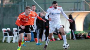 Fajić i FK Velež raskinuli saradnju