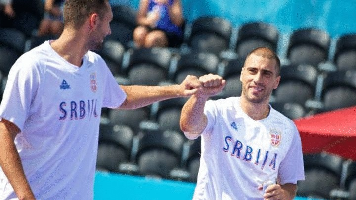 Srbijanski basketaši odbranili titulu prvaka svijeta