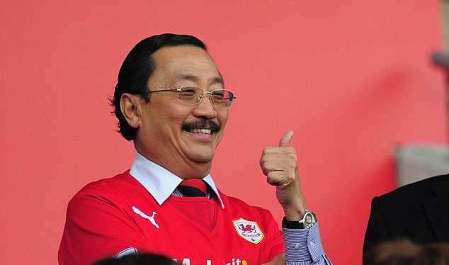 Vincent Tan novi vlasnik belgijskog Kortrijka