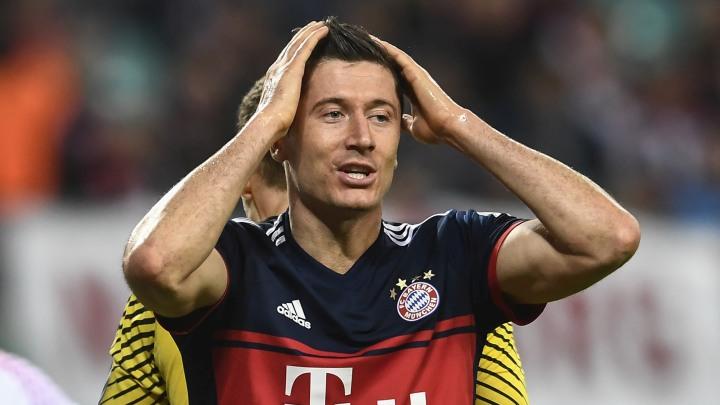 Ibišević u Bayernu? Lewandowski ima bolje rješenje