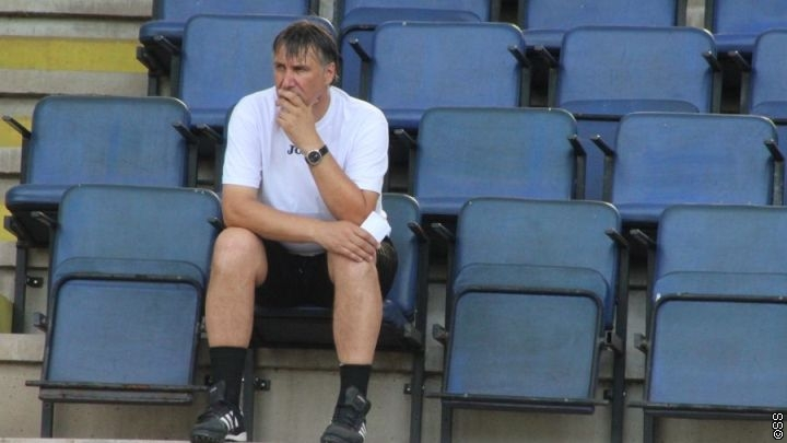 Kemal Alispahić preuzeo klub iz Jordana