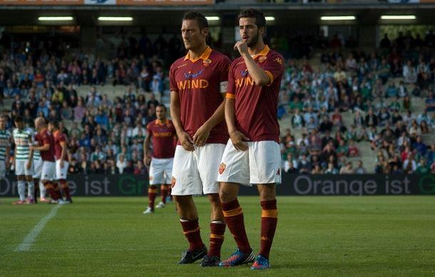 Kralj Rima i Mali princ najbolji igrači Rome u decembru