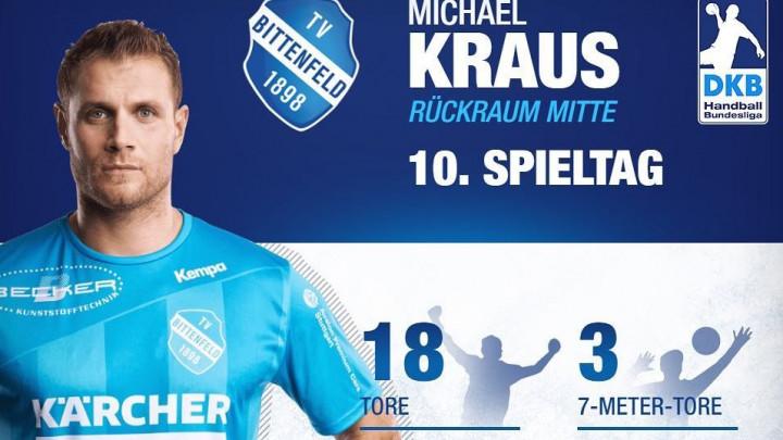 Tahirovićev jaran: Ostarjeli Kraus zabio 18 golova u Bundesligi!