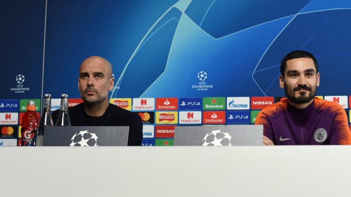 Guardiola razočarao navijače Cityja: Još uvijek smo mi daleko od najboljih ekipa u Evropi