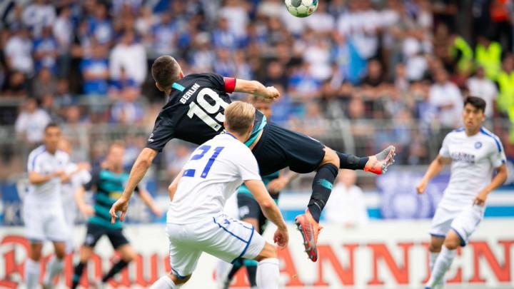 Hertha osvojila turnir, Vedad Ibišević postigao sjajan gol u finalu