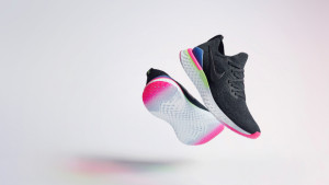 Novi model patika zbog kojeg ćete obožavati trčanje