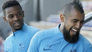 Sprema se neočekivani i iznenađujući transfer Artura Vidala