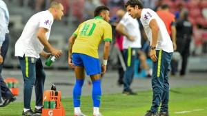 Neymar više od godinu dana bio van terena zbog povreda