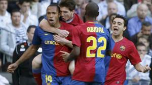 Barcelona je na današnji dan prije 11 godina ponizila Kraljeve na Santiago Bernabeu