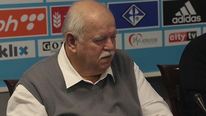 U Sarajevu preminuo Fuad Krvavac