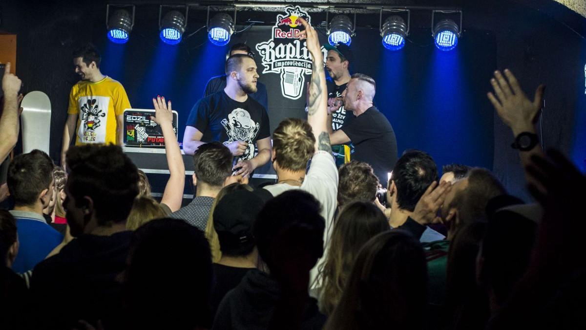 Red Bull RapLika 2018: Poznati svi protagonisti regionalnog finala
