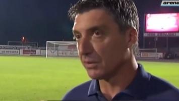 Marinović zadovoljan, Pavić čestitao na pobjedi